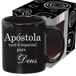 CANECA DE APOSTOLA