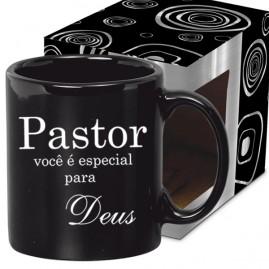 CANECA DE  PASTOR
