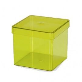 Caixa Lembrancinha 5x5 AMARELA
