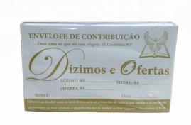ENVELOPE DE CONTRIBUIÇÃO 02