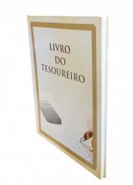 LIVRO DO TESOUREIRO