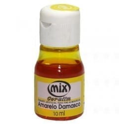 Corante MIX Amarelo Damasco