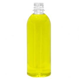 Frasco 500 ml Cilíndrico Cristal