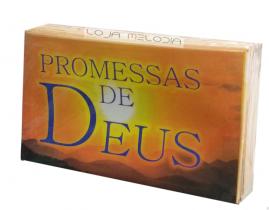 ENVELOPE PARA CAMPANHA PROMESSAS DE DEUS PACOTE COM 100 UNIDADES