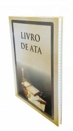 LIVRO DE ATLAS