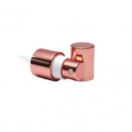 Válvula Spray Luxo ROSE 18