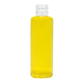 Frasco Cristal Cil. Reto 120 ml