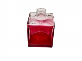DIFUSOR CUBO DEGRADE ROSE  250 ML 28/410