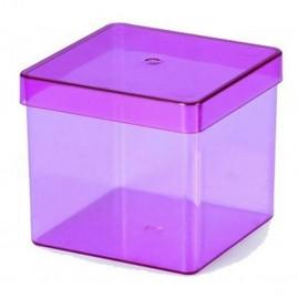 Caixa Lembrancinha 5x5 LILAS