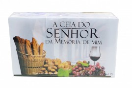 ENVELOPE A CEIA DO SENHOR