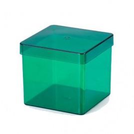 Caixa Lembrancinha 5x5 VERDE